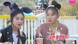 「Red Velvet」スルギ、デビュー前に経験した過酷なダイエットを告白!?