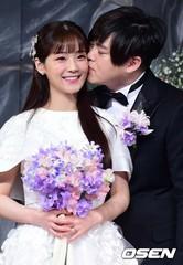 おめでとう!ムン・ヒジュン♡ソユル夫婦に待望の第一子、女の子が誕生♪