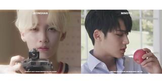 「SEVENTEEN」カムバックを前にプロジェクト映像を公開!主人公はジョンハン&ミンギュ