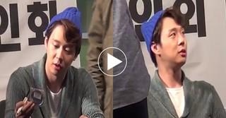 「JYJ」パク・ユチョン、ファンからのプレゼントを『捨てて』?物議を醸している動画