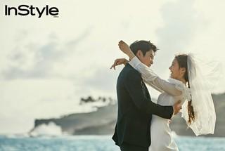結婚を控えるチュ・サンウク♡チャ・イェリョンカップルのハワイでのグラビアが素敵♪