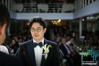 俳優アン・セハ結婚・・・式の招待客にはヒョンビン、チョ・スンウ。