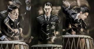 軍服務中でもビジュアルをフル活用するスター!シウォン&ドンヘ&チャンミンに注目!