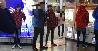 「PRODUCE101」シーズン2、キム・サムエル練習生が弘大(ホンデ)に現れた!?