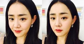 女優ムン・グニョンは、金大中第15代韓国大統領のおかげで芸能界に入門できた!?