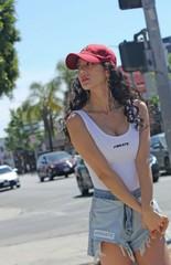 中国でも活躍中の女優クララ、有名ストリートファッションブランドのモデルに抜擢!