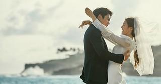 本日(5月25日)挙式のチュ・サンウク♡チャ・イェリョン夫婦の恋愛ビハインドが伝えられる♪