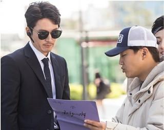 チャ・テヒョンプロデュース「最高の一発」に親友チャン・ヒョクが登場する!?