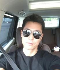 俳優チョン・ウソン・・・近況公開で'韓国のトム・クルーズ'の呼び声もあがる!