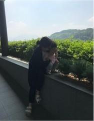 俳優チソン、妻イ・ボヨンと娘ジユちゃんとの幸せな日々がホっとする。