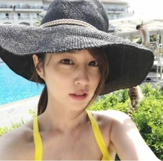 女優イ・ミンジョン、済州島での休暇を公開!すっびんがキレイすぎるー。