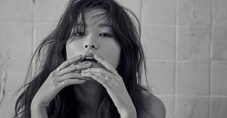 「Red Velvet」スルギ、ファッション誌で魅せた健康的なボディーラインが話題!