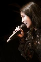 """""""アジアの歌姫""""BoAの日本ライブコンサートが大成功をおさめる♪"""