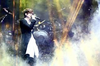 歌手ソ・テジ、デビュー25周年記念コンサートは最高の音響システムと選曲で!
