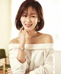 女優ソ・ヒョンジン、ジュエリーブランドのモデル写真がとってもキュート!