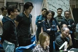 ヒョンビン×ソン・イェジン主演作、映画「交渉」がクランクイン!
