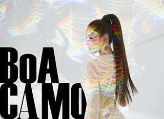 歌手BoA、世界的プロデューシングチームとタッグを組んだプロジェクトシングルを発表へ!