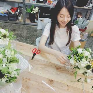 「Wonder Girls」出身の女優アン・ソヒ・・・花より可愛い微笑にキュン。