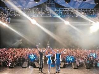 歌手PSY&IU&イ・スンギ、軍隊の慰問ステージに登場する!?