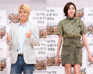 日韓ハーフタレント、カンナム&「AS」出身ユイに熱愛説浮上!現在確認中。