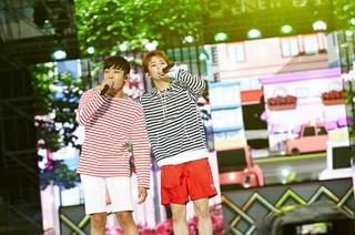 歌手パク・ジェジョン×「NCT」マーク、プロジェクトデュエットソングが公開へ♪
