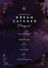 「DREAMCATCHER」がカムバック!ドラマティックな楽曲に期待!