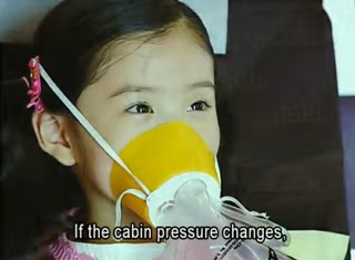 「PRISTIN」パク・シヨン、12年前に出演した大韓航空安全ビデオにビックリ!?