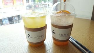 【韓国カフェ】韓国外大・・・勉強するのに雰囲気のいいカフェ