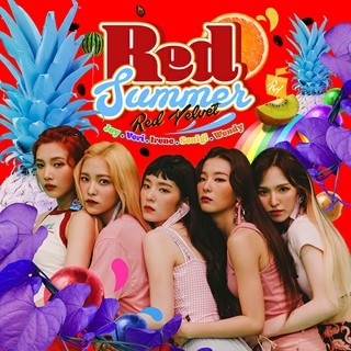 「Red Velvet」、初単独コンサートチケットは即完売!追加公演が決定!