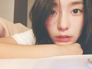 「SISTAR」出身ユン・ボラ・・・超接近でも清純な魅力発散!