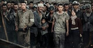 話題の最新映画「軍艦島」が韓国映画史上初の記録を達成!公開前予約だけで42万人に迫る!?