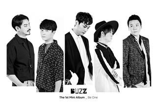 バンド「BUZZ」、8か月ぶりのカムバック!余裕のある楽曲でファンを魅了♡