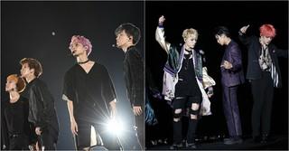 「SEVENTEEN」がワールドツアーをスタート!日本公演を大成功におさめる!