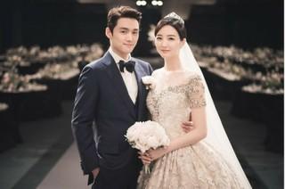 アナウンサー出身のオ・サンジン、キム・ソヨンとの結婚100日をお祝いする♪