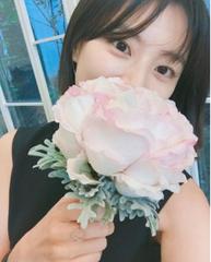 ぺ・ヨンジュンの妻・・・パク・スジンの幸せいっぱいの日常が羨ましい!