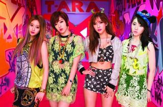 「T-ARA」の前メンバーアルムが再びアイドルデビューを目指す!