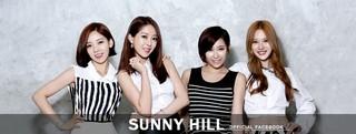 女性グループ「Sunny Hill」、「ロエンエンタ」との契約満了が伝えられる。