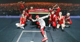G-DRAGON、福岡でのドームコンサートで誕生日とデビュー11周年の感謝を伝える♪