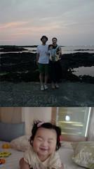 モデルのチャン・ユンジュ、「新婚日記2」の撮影を終えて感謝を伝える♪