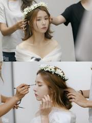 女優シン・セギョン、ドラマ「河伯の花嫁2017」を終え、感謝を伝える♪