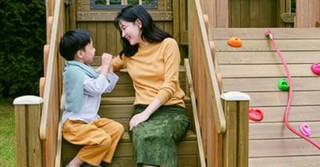 女優イ・ヨンエの穏やかな田舎暮らし♡子どもたちとの日常写真が公開!