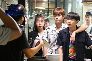 「PRODUCE101」シーズン2出身のアン・ヒョンソプ&ユ・ソンホがウェブドラマに挑戦!