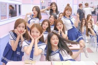 "Mnet「アイドル学校」、人気番組の定番""金曜夜11時""にお引越し!"