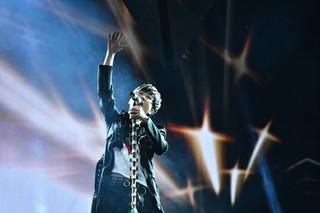 歌手ソ・テジのデビュー25周年記念コンサート!次回は室内ホールにて♪
