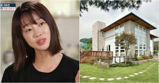 女優チェ・ヨジン、1000坪庭園付き豪邸を両親にプレゼントしながらも自身は素朴な賃貸に暮らす!?