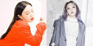 元「4Minute」チョン・ジユンがカムバック!現在の心境を語る。