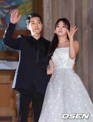 """結婚を控える""""ソンソンカップル""""、ウェディング撮影を終え、韓国へ同伴帰国する♪"""
