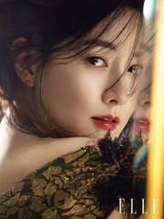 女優イ・ヨンエ、優雅な魅力爆発のグラビア公開!
