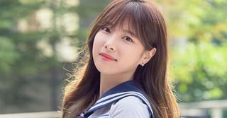 「PRODUCE101」に出演したイ・へイン、「アイドル学校」でのデビューを切に願う!