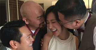 「s#arp」出身のイ・ジヘ、済州島での結婚式の写真が公開される!